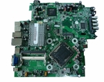 HP 536362-000 System board (motherboard) - For Elite 8000 Ultra Slim Desktop PC (Eaglelake/Mercury)