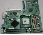 301684-001 HP Compaq Motherboard System Board For Evo D530Usdt Ultr