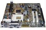 5184-2706 HP Motherboard System Board Falcon 2B Socket 370 For Pavi