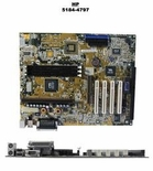 5184-4797 HP Motherboard System Board Kestrel-U PIII For Pavilion P