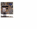 5184-9633 HP Motherboard System Board Mercury-G 810E