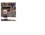 5185-1846 HP Motherboard System Board Mercury-G 810E For Pavilion P
