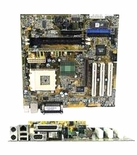 5185-6418 HP Motherboard System Board Tahiti Socket A, With Video/S