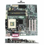 5185-6476 HP Motherboard System Board - Sonic Wule - Worldwide