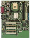 5187-2564 HP Motherboard System Board Durango Gle6