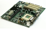 D9820-69007 HP Motherboard System Board Pentium III For Vectra Vl40