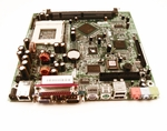 D9896-60009 Hewlett Packard Motherboard System Board For E-Pc E-Vec
