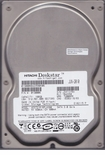 Dell 7U488 hard drive - 160GB SATA 7200RPM 8MB cache 3.5 inch