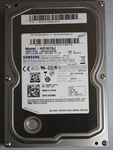 Dell H298M hard drive - 160GB SATA 7200RPM 8MB cache 3.5 inch