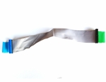 HP 393607-001 Single device IDE data cable 40pin F to 40pin F