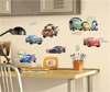Cars 2 - Wall Decal in Roommates