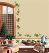 Evergreen Ivy Peel & Stick Wall Decals