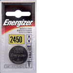 CR2450BP EVEREADY ENERGIZER