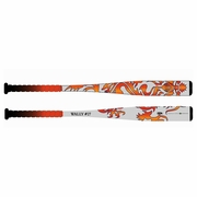 Orange Dragon Custom Bseball Bat
