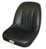 Rhino Black Seat Covers (Pair)