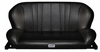 Rhino Black Convertible Bench - 2/3 Kids w/ Mount