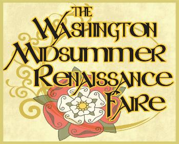 August 2021 - Washington Midsummer Renaissance Faire