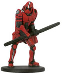 Star Wars Champion of the Force Coruscant Guard 46/60