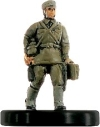 Axis & Allies Set II Cossack Captain 7/45 Uncommon