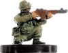 Axis & Allies Set II BAR Gunner - 20/45 - Common