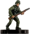 Axis & Allies Set II Panzergrenadier 31/45 Common