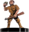 Axis & Allies Set II Antitank Grenadier - 44/45 - Common
