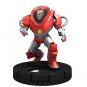 DC HeroClix Batman #049 Socialist Red Guardsman - Super Rare