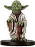Star Wars Champion of the Force Yoda Of Dagobah 45/60