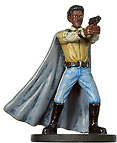 Star Wars Universe Lando Calrissian, Hero Of Taanas 21/60