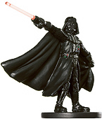 Star Wars Universe Darth Vader Jedi Hunter 37/60