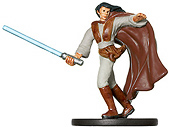 Star Wars Universe Young Jedi Knight 56/60