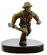 Axis & Allies Contested Skies Veteran SMLE Riflemen 1/45 - Common