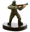 Axis & Allies Contested Skies Luftwafee Infantrymen 32/45 - Common