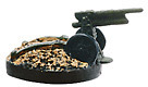 Axis & Allies Contested Skies BOHLER 47MM ANTITANK GUN # 44/45