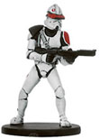Star Wars Champion of the Force Saleucami Trooper 37/60