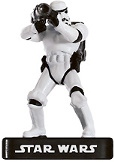 HEAVY STORMTROOPER # 28/60 Uncommon