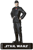IMPERIAL OFFICER # 30/60 Uncommon