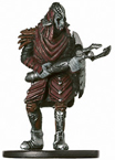 Star Wars Revenge of the Sith Utapaun Soldier 52/60