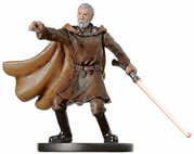 Star Wars Revenge of the Sith Darth Tyranus 29/60