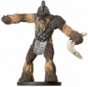 Star Wars Revenge of the Sith Wookie Berserker 22/60