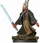 Star Wars Revenge of the Sith Shaak Ti 19/60