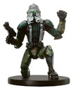 Star Wars Champion of the Force Clone Commander Gree 23/60