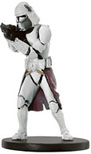 Star Wars Champion of the Force Clone Commander Bacara 21/60
