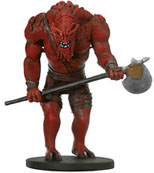 Star Wars Champion of the Force Massassi Sith Mutant 14/60