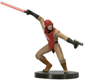 Star Wars Champion of the Force Dark Jedi 7/60