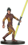 Star Wars Champion of the Force Bastila Shan # 01/60