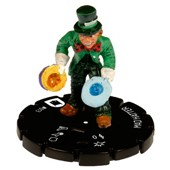 DC HeroClix BATMAN Alpha # 013 MAD HATTER