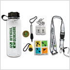 Geocaching Starter Kits