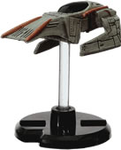Star Wars Starship Battles SoroSuub Patrol Fighter 24/60