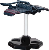 Star Wars Starship Battles CloakShape Fighter 46/60